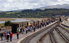 Top Trips from Porthmadog