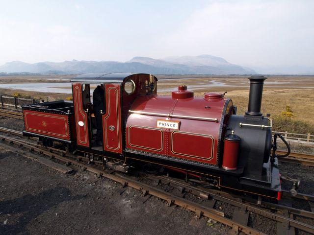 Ffestiniog & Welsh Highland Railways - Oldest Working Narrow