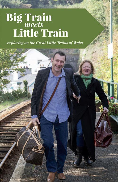 Big Train meets Little Train