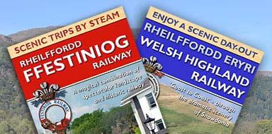 Ffestiniog & Welsh Highland Railways | Attractions in North