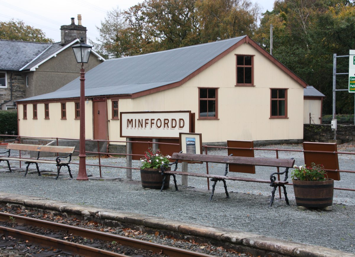 Major Railway Heritage award for F&WHR